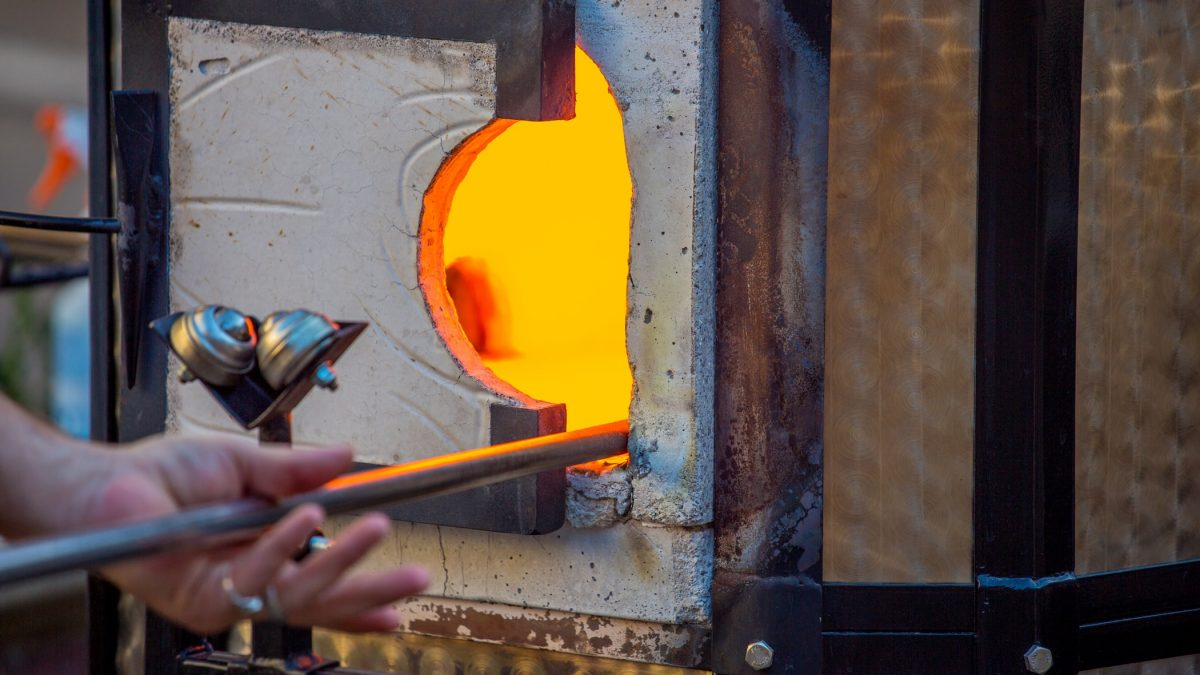 A Look at Which Induction Furnace Is