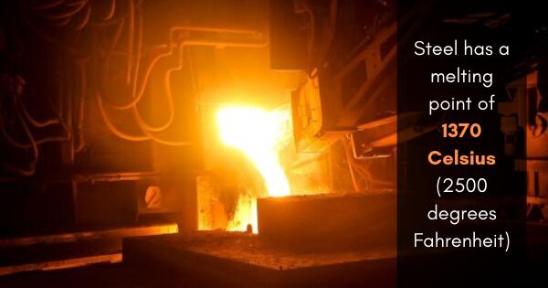 induction forging furnace